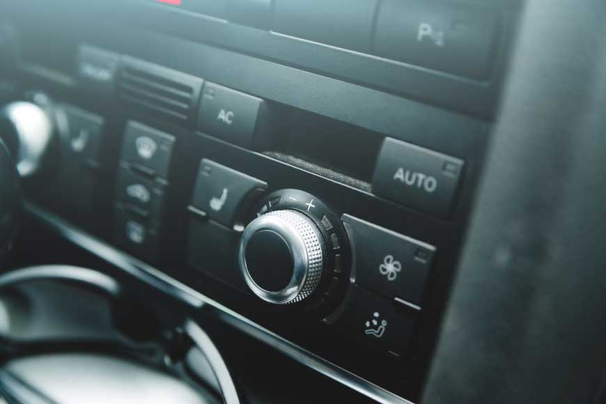 Auton ilmastointihuolto Lahti