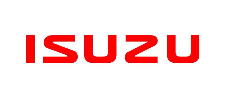 Isuzu-merkkihuolto